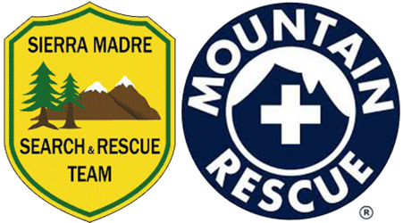 Sierra Madre Search and Rescue